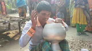 Riksawalar Korun Kahini Street Singer Mizanur Rahman Rajib Kana 2016