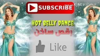 رقص سعودي نار بالملابس الداخلية