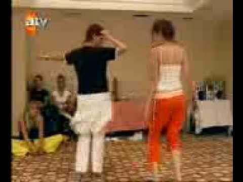 TURKI DANCE