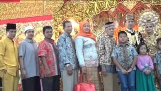 Echa dg Gema #sesi foto# Alek Rang Mudo by Ratu Sikumbang