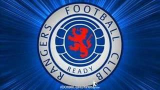 Glasgow Rangers - Follow Follow