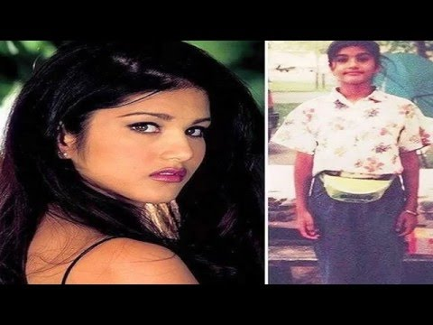 Sunny Leone's Rare & Unseen Pictures | Childhood & Family Pics