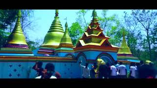 Cinematic travel video Chitmaram Temple   চিৎমরম ভ্রমন সিনেমাটিক ভিডিও