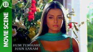 Aishwarya Rai is heart broken | Hum Tumhare Hain Sanam