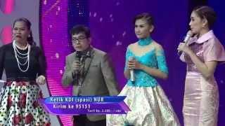 "Nur "" Si Kecil "" Sumedang - Konser Seleksi KDI 2015 (28/3)"