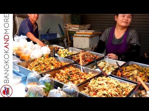 Xxx Mp4 Thai Street Food Bangkok In The Streets Of Bang Kapi 3gp Sex