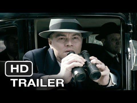 Xxx Mp4 J Edgar 2011 Official Trailer HD Movie Leonardo DiCaprio New Film 3gp Sex