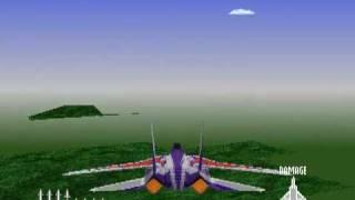 PSX Longplay [064] Air Combat