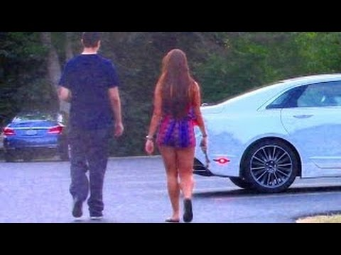 Girls Will Do Anything For Money NEW Gold Digger Pranks SOCIAL EXPERIMENTS 2016