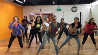 Ishq Da Sutta || Bollywood Dance || Dance Bollywood International