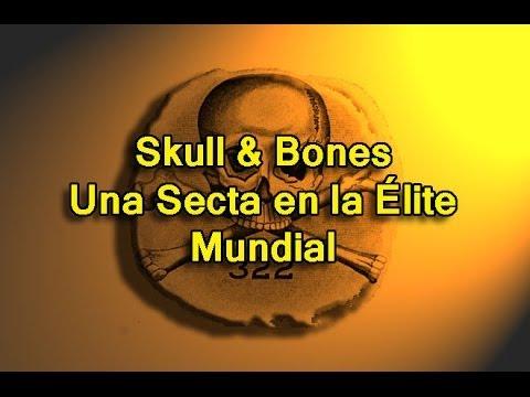 Skull And Bones Un Secta en la Élite