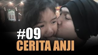 LETICIA KE JAKARTA (PART 4 - PULANG)   #CeritaAnji - 9