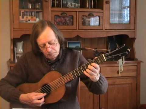 Xxx Mp4 Mauro Giuliani Allegro Spirituoso Romantic Guitar 3gp Sex