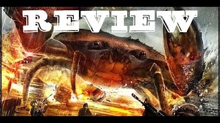 Queen Crab   2015   Mondo Quickie Review