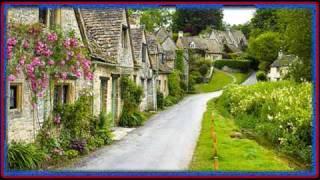 John Ireland - A Downland Suite - 3rd Movement (Minuet)