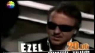 Ezel 9.Bölüm 2.Fragmanı 30 Kasım 2009 (KaanTuncTube06)