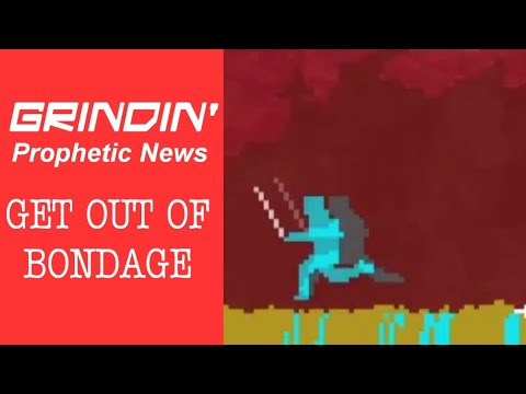 Xxx Mp4 Grindin Episode 70 GET OUT OF BONDAGE And Nidhogg 3gp Sex