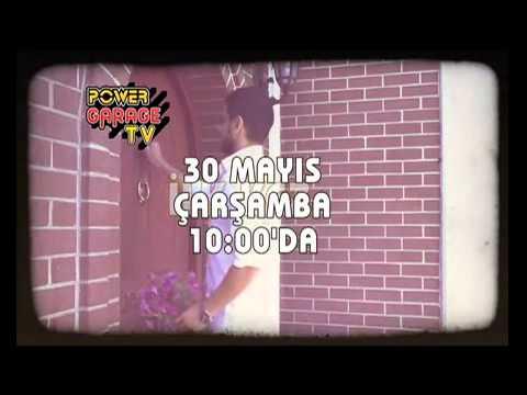 Berzah (Power Garage TV ilk sezon 1'si)