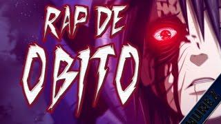 RAP DE OBITO UCHIHA (NARUTO) ESPAÑOL - SHUREZ