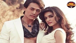 Tiger Shroff Upsets Kriti Sanon But Why? | Bollywood News