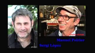 Sergi López dans les films de Manuel Poirier (Octobre 2016)