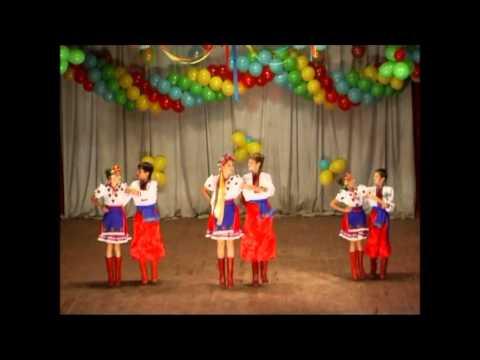 2010/ Folk-choreography by Yaroslav and Lyubomyr Bovsunovskyy