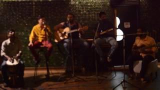 SAPTAM | Illahi-Bakhuda-Roobaro medley | Unplugged