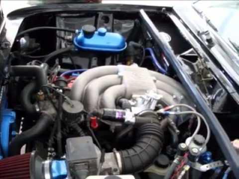 BMW 3.25 MOTORLU HACI MURAT 124