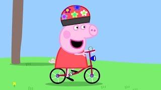 Peppa Pig Français | Jeux et Amusement | Compilation