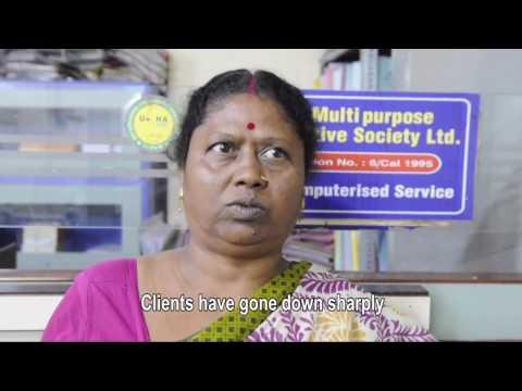 Kolkata's Sex Workers Hit by Demonetisation