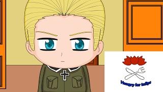 Hetalia: Valentines Day! (animated)