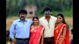 Karishma Amin Chandi Kori Comedy Tulu Movie Actress Photoshoot