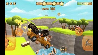 Fail Hard / Stunt Game / Stuntman / Videos Games for Children / Windows PC Games
