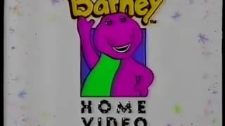 Barney's Imagination Island Custom Theme (Barney & Friends Version)