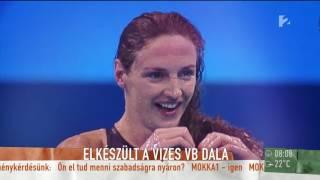 Premier: Hallgasd meg a vizes vb szurkolói dalát Veréb Tomitól! - tv2.hu/mokka