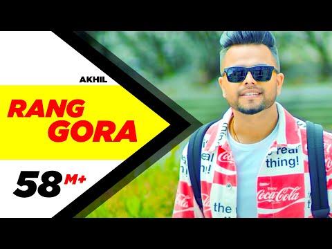 Xxx Mp4 AKHIL RANG GORA Official Video BOB Latest Punjabi Song 2018 Speed Records 3gp Sex
