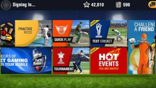 World cricket championship 2 bowling tips