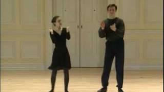 046 Renaissance Dance Branle des Lavandieres Washerwomen