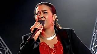 Irene  Cara   --    What   A   Feeling   Live  Video  HD