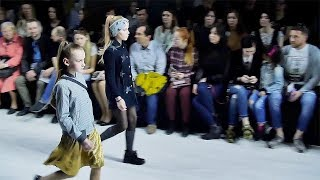 Margo Style | Fall Winter 2018/2019 Full Fashion Show | Exclusive