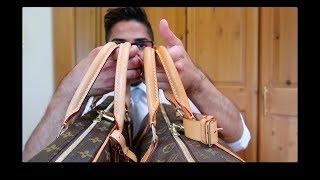 The Louis Vuitton SECRET!   What LV Won't Tell You!