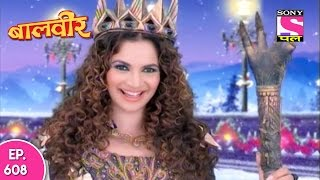 Baal Veer - बाल वीर - Episode 608 - 22nd May, 2017