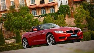 2014 Test Drive BMW Z4 sDrive 20i Pure Traction : ทดสอบ บีเอ็มดับเบิ้ลยู แซทโฟร์ ใหม่