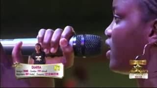 Prestation de  Diarra Thies Sen Ptit Gallé Mbour