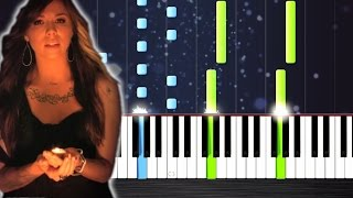 Christina Perri - A Thousand Years - Piano Tutorial by PlutaX