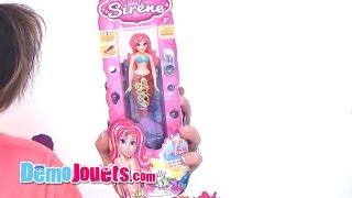 (JOUET) Magic Sirène - Splash Toys - Démo jouets