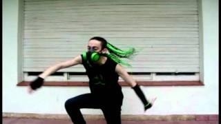 Bio Sektor  industrial Dance   STUDIO -X SPEED