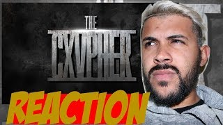 Shady CXVPHER (REACTION/REVIEW)