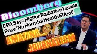 Bloomberg and TYT: AMAZING journalism!
