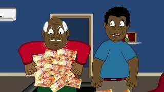 Elias Mabasa - Community Funds